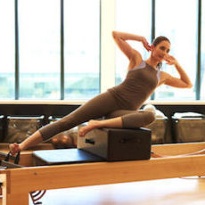 Find Fullerton Best Pilates