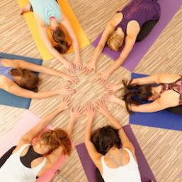 Find Fullerton Yoga