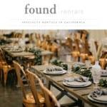 Found Rentals of Fullerton California