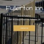 Fullerton Inn Hotels