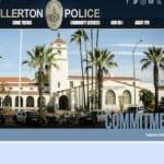 Fullerton Police Department