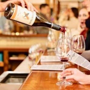 Best Fullerton Wine Tasting