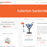 Fullerton Gigmasters