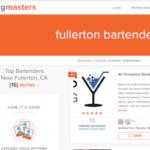 Fullerton Gigmasters