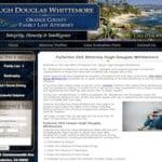 Hugh Douglas Whittemore Fullerton DUI