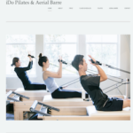 ido pilates and aerial fullerton find
