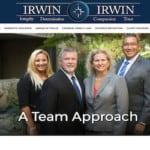 Irwin and Irwin Family Law Attorneys