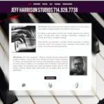 Jeff Harrison Piano Lessons