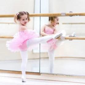 Kids Dance Fullerton