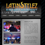 Latin Stylez Entertainment Find Fullerton