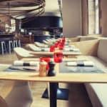 Moderately Priced Restaurants
