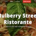 Mulberry Street Fullerton