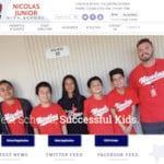 Nicolas Junior High School