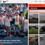 Nike Teen Sport Camps fullerton