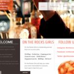 On The Rocks Girls Bartenders