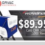 Orvac Electronics Fullerton