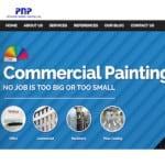 PNP Pertrusse Noriis Painting Fullerton