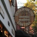 Revolucion 1910 Mexcian Grill & Cantina Fullerton