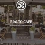 Rialto Cafe Fullerton