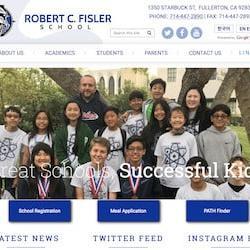 Robert C Fisler Elementary