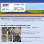 RPW Services Fullerton