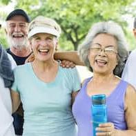 Senior Citizen Resources Fullerton