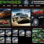Springfield Motors Find Fullerton