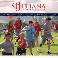 St Juliana Catholic School Fullerton
