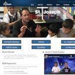 St Joseph Catholic Church and School