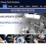 STI Smog Tech Institute