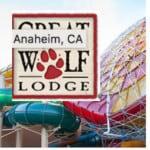 The Great Wolf Lodge Near Fulllerton