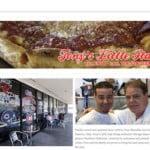 Tony's Little Italy Fullerton
