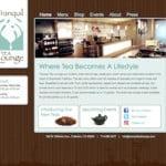 Tranquil Tea Lounge Fullerton
