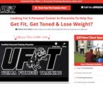 Uzima Fitness Training