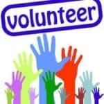 Volunteer in Fullerton