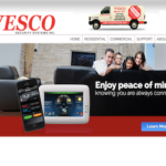 Wesco Security Systems Fullerton