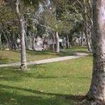 West Coyote Hills Park Fullerton